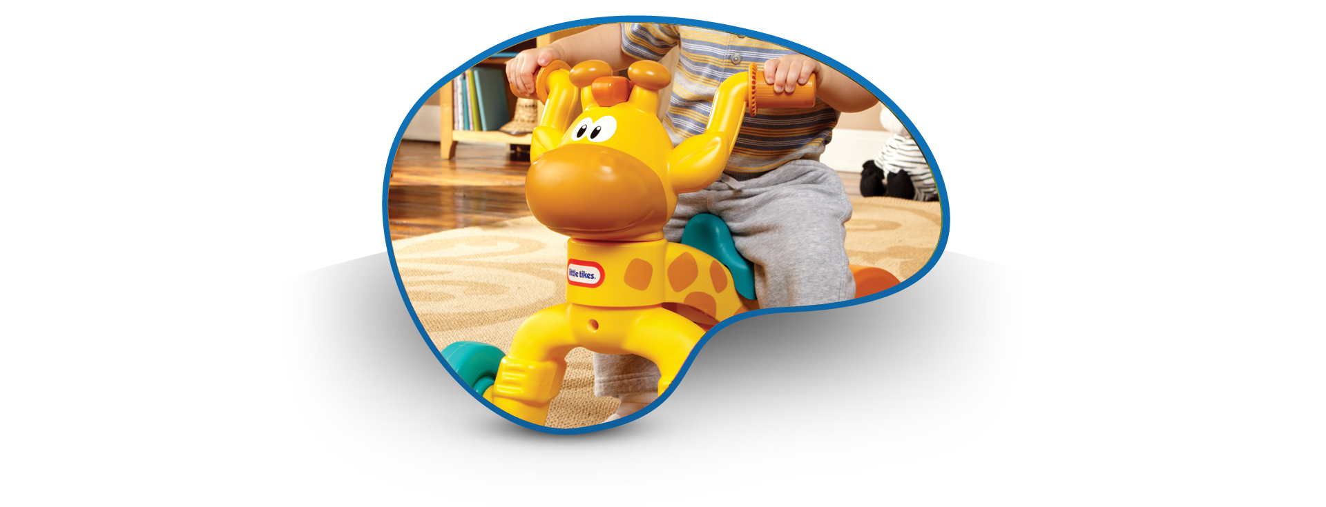 LittleTikes Infant